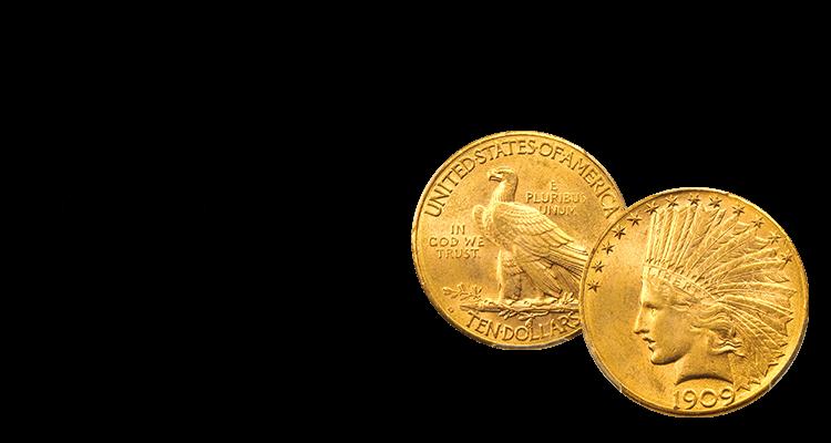 インディアン金貨買取の買取情報や価値、概要をご紹介