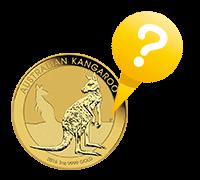 カンガルー金貨について