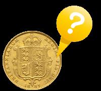 ソブリン金貨について