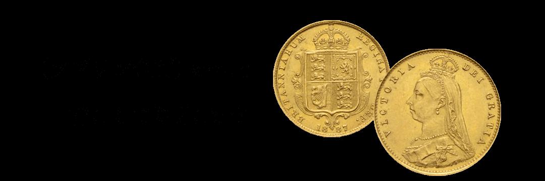 ソブリン金貨買取の買取情報や価値、概要をご紹介