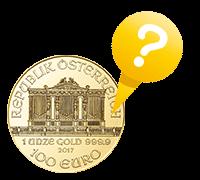 ウィーン金貨について